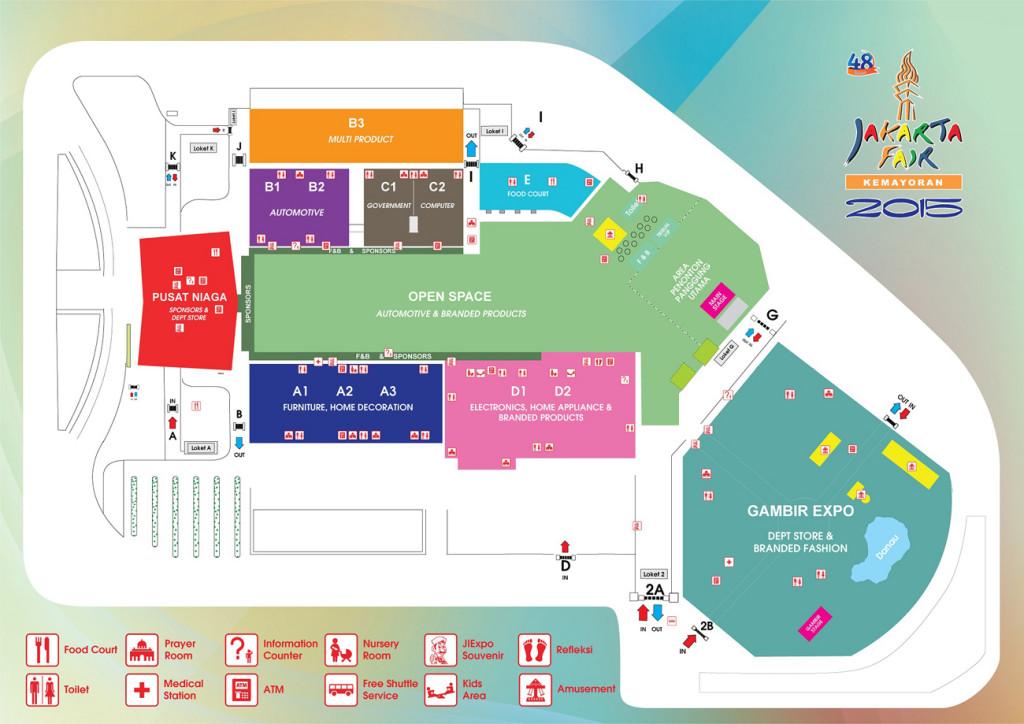 jakarta fair 2015