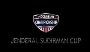 Logo Piala Jenderal Sudirman