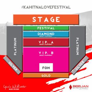kahitna anniversary love festival 2016 seat map