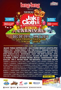 Jakcloth YES 2015