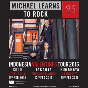 MLTR Indonesia Valentine Tour 2016