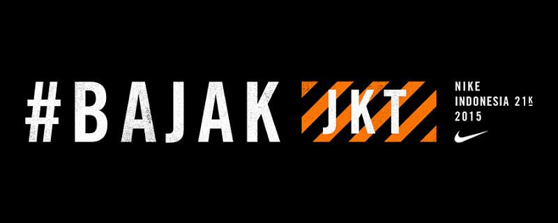 Nike BajakJKT 21K