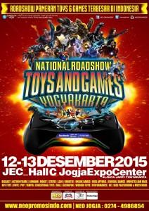 toys and games expo yogyakarta