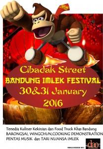 Bandung Imlek Festival 2016