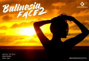 BALINESIA FACE 2