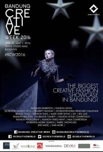 Bandung Creative Week 2016