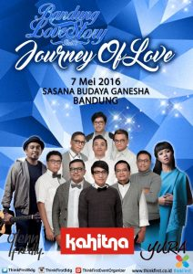 Bandung Love Story Part 2 - Journey of Love-
