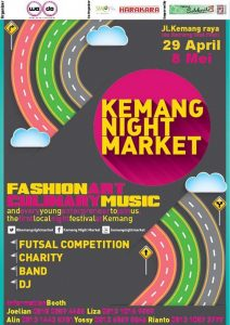 Kemang Night Market