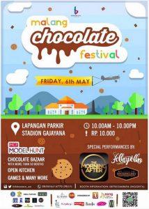 Malang Chocolate Festival 2016