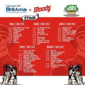 jakcloth rundown britama x bloods stage