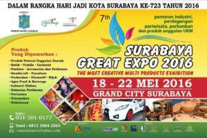 Surabaya Great Expo