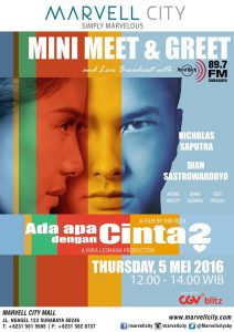 mini meet and greet aadc 2
