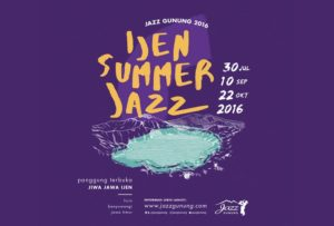 Ijen Summer Jazz 2