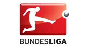 Logo Liga Jerman 2016-17