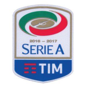 Logo Serie A 2016-17