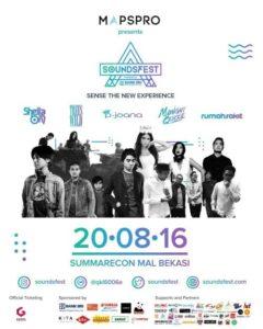 Sound Festival 2016