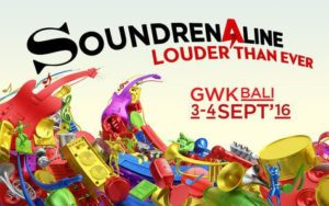 Soundrenaline 2016