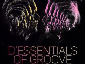 dessetials of groove